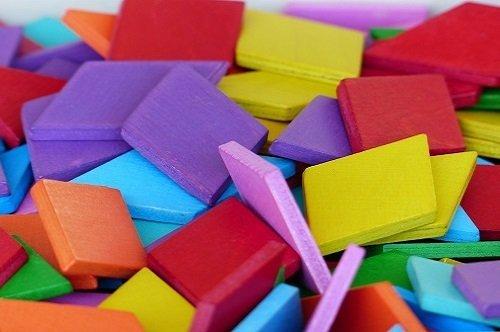 Spielzeugverleih für den nächsten Kindergeburtstag