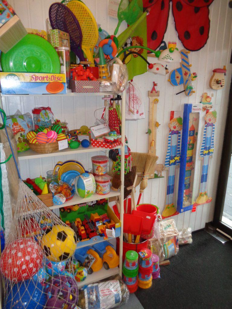 Outdoor Spielzeuge, Bälle, Messlatten