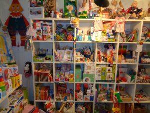 Spielzeug Babys und Kleinkinder