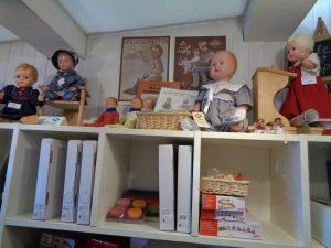 Puppen Schildkröt