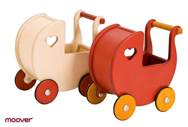 MooverToys_Mini Puppenwagen
