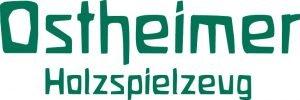 Ostheimer Holzspielzeug Logo