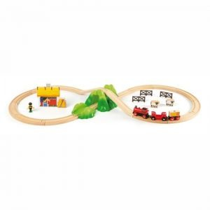33043 Fun on the Farm Starter Set