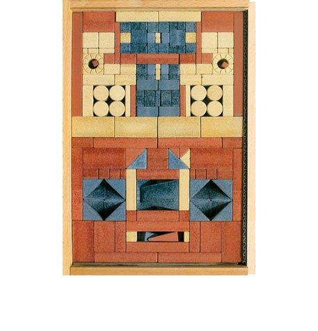 Anker-Steinbaukasten, Ergänzungskasten Nr. 14 A