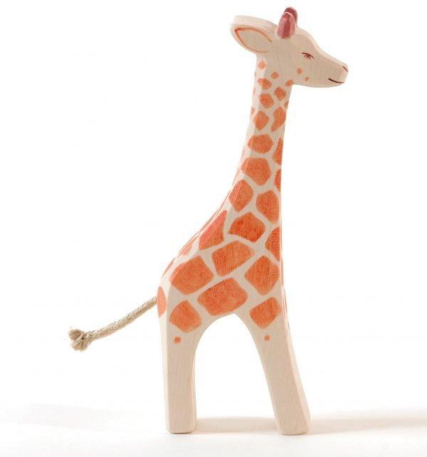 21801 Giraffe gross stehend von Ostheimer