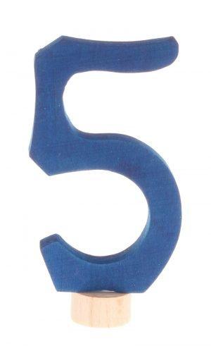 Stecker 5