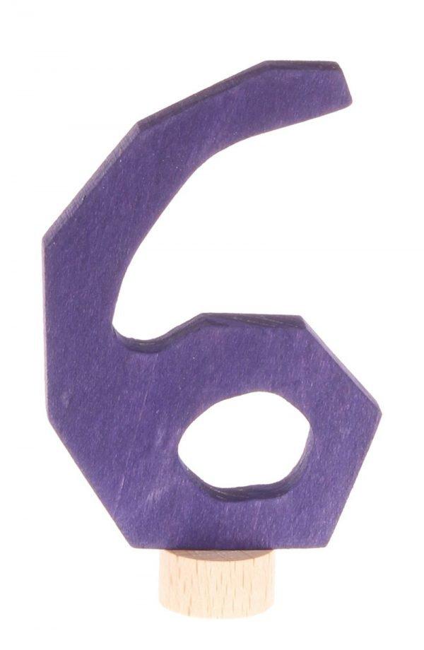 Stecker 6