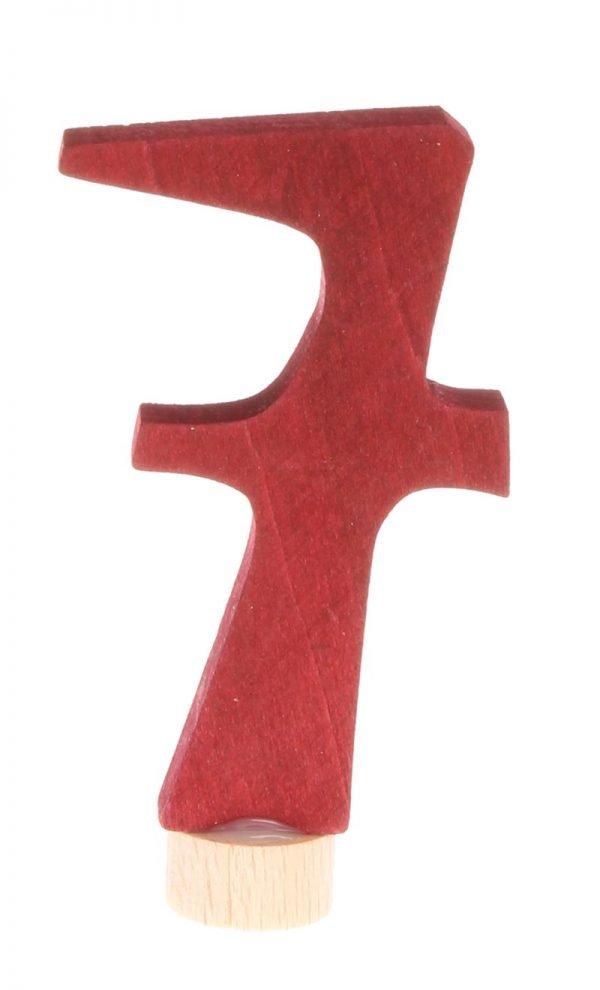 Stecker 7