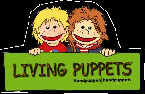 Spielwaren von Living Puppets