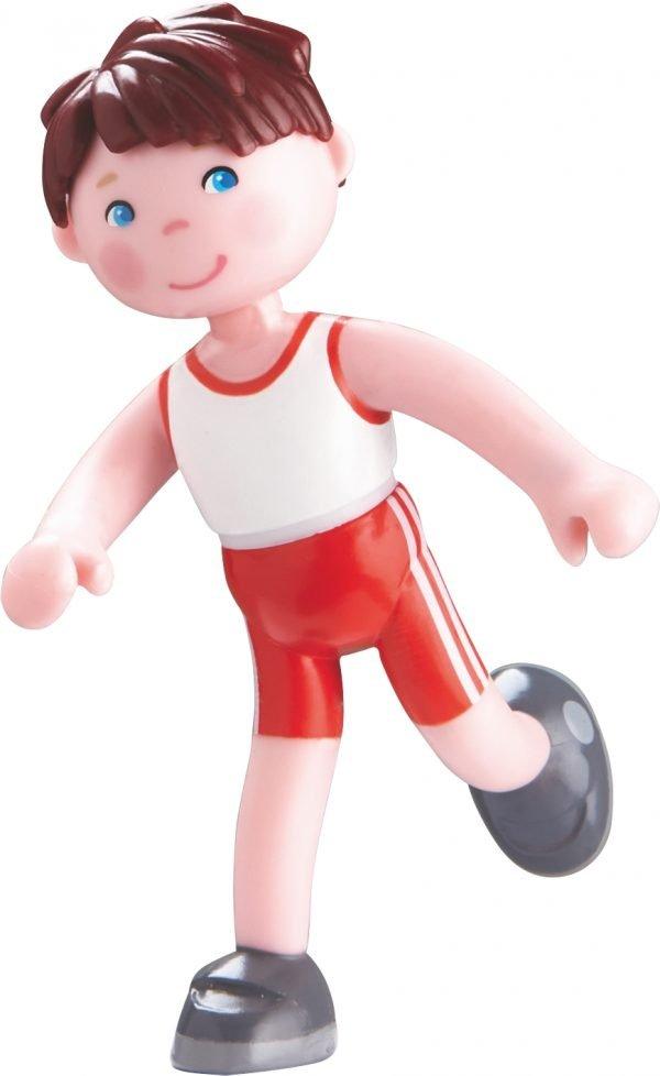 Little Friends - Biegepuppe Lukas