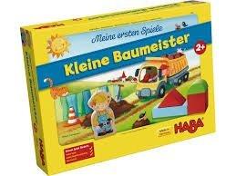 Meine ersten Spiele - Kleine Baumeister